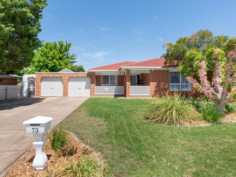 73 Grevillea Crescent, Lake Albert, NSW 2650