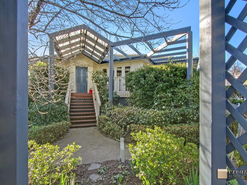 5 Higgs Place, Hughes, ACT 2605