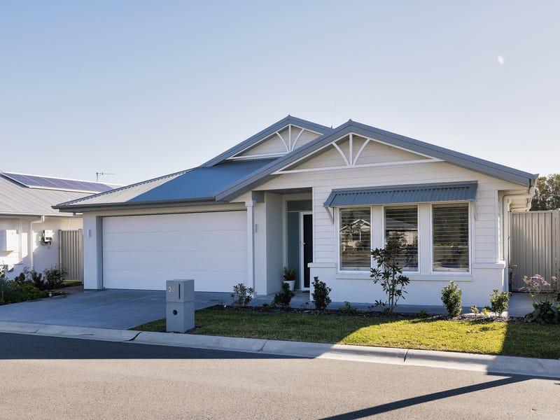 214/4495 Nelson Bay Road, Anna Bay, NSW 2316