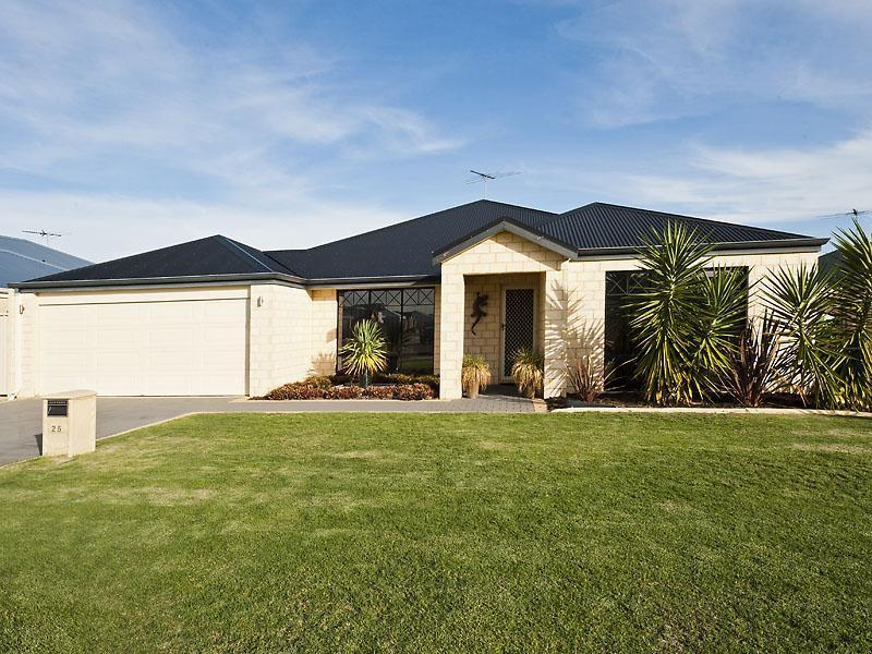 25 Surf Drive, Secret Harbour, WA 6173