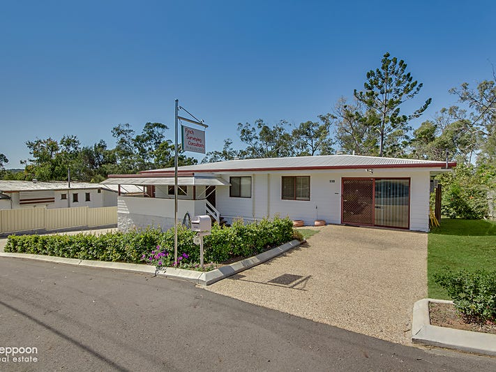 118 Rockhampton Road, Yeppoon, Qld 4703