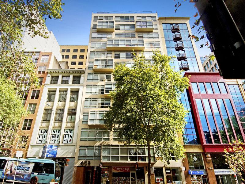 408 Lonsdale Street, Melbourne