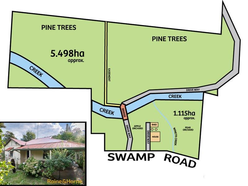 675 Swamp Road, Lenswood, SA 5240