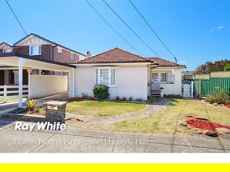47 Flers Avenue, Earlwood, NSW 2206