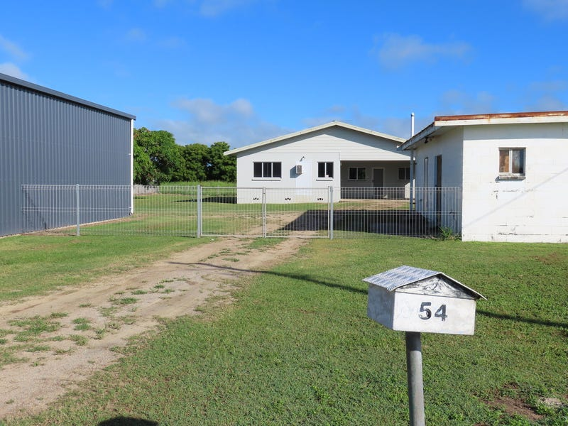54 Don Street, Bowen, Qld 4805