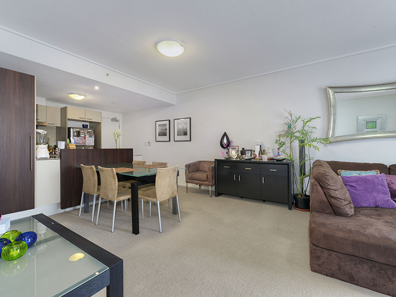 133/420 Queen Street, Brisbane City, Qld 4000
