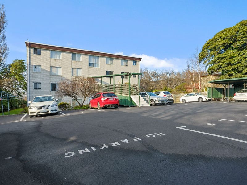 2/220 Davey Street, South Hobart, Tas 7004