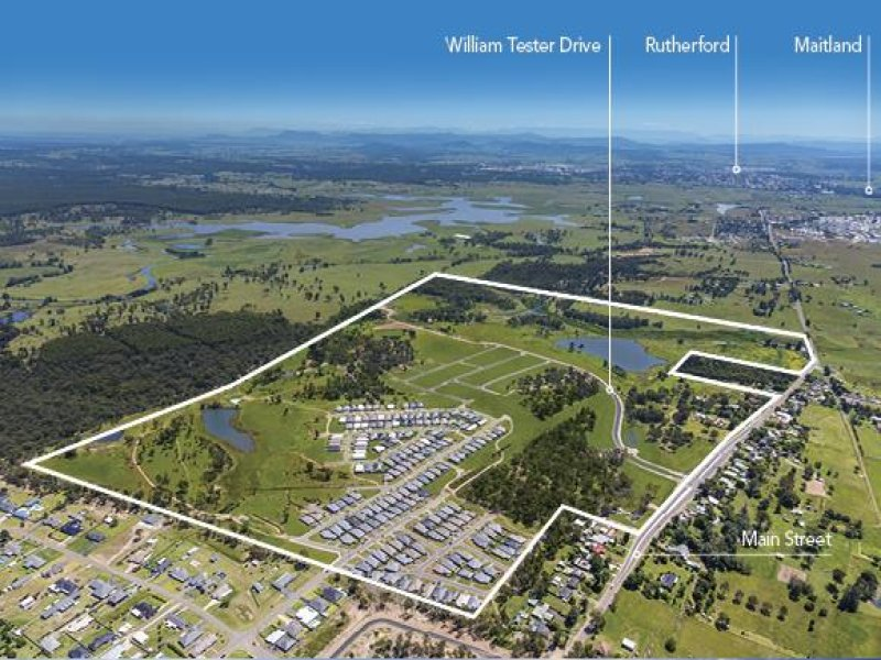 Lot 116, 24 Busby Street, Cliftleigh, NSW 2321