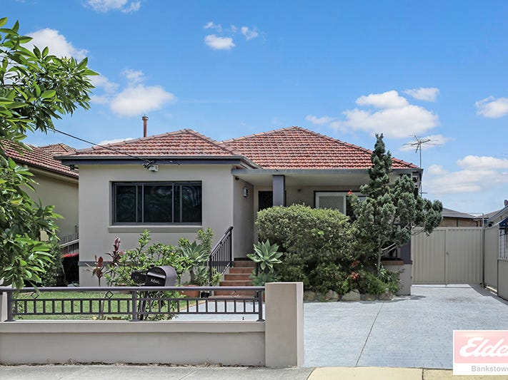 12 Maiden Street, Greenacre, NSW 2190
