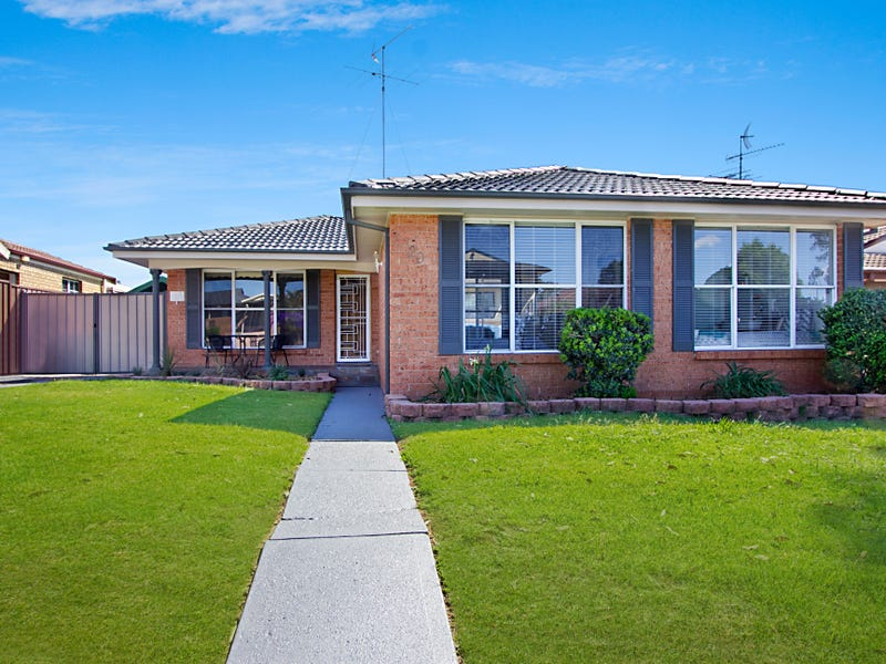 20 Derwent Place, St Clair, NSW 2759