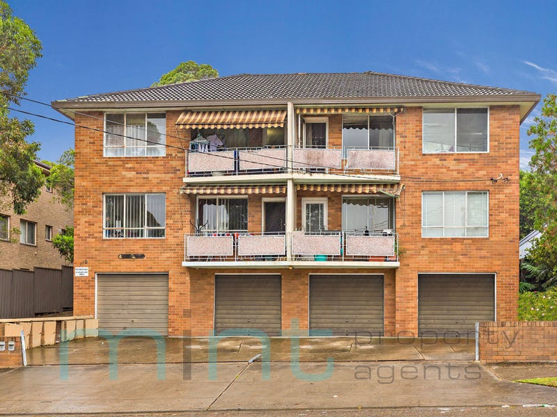2/110 Croydon Street, Lakemba, NSW 2195