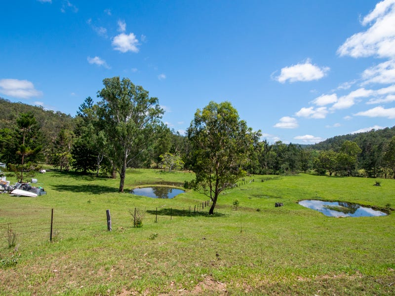 1060 GLENS CREEK ROAD, Nymboida, NSW 2460