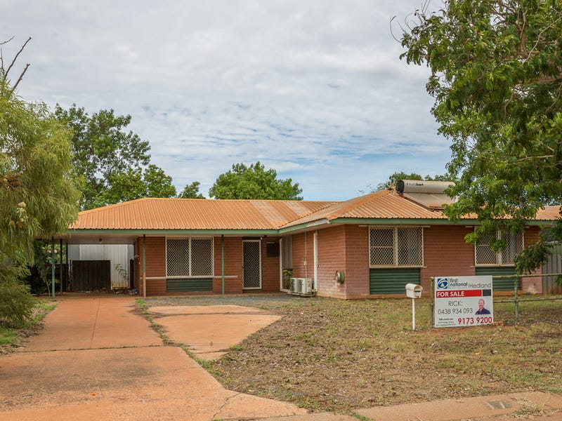 17 Yanderra Crescent, South Hedland, WA 6722