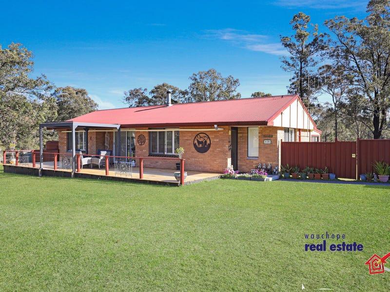 820 Beechwood Road, Beechwood, NSW 2446