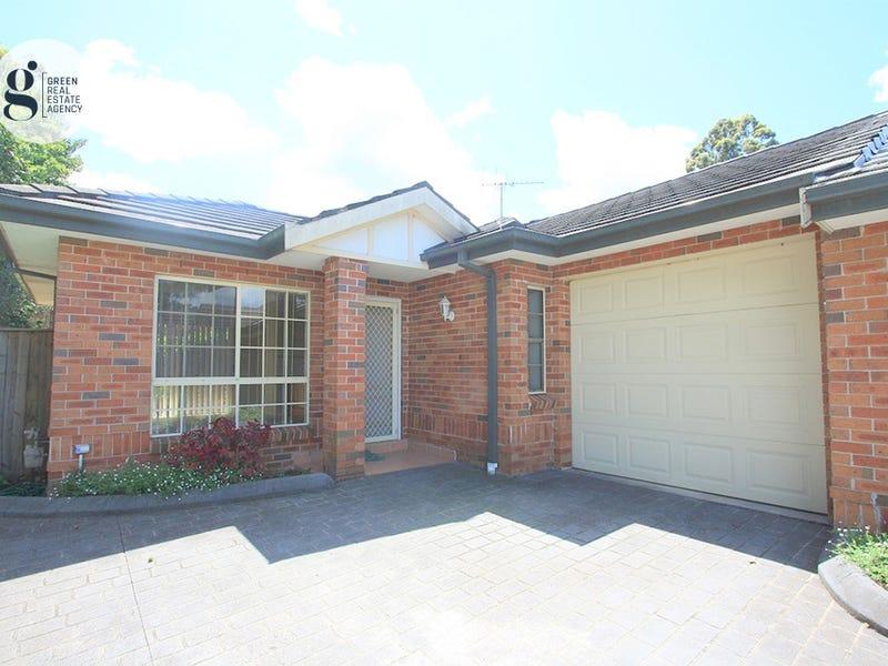 3/2 Lansdowne Street, Eastwood, NSW 2122