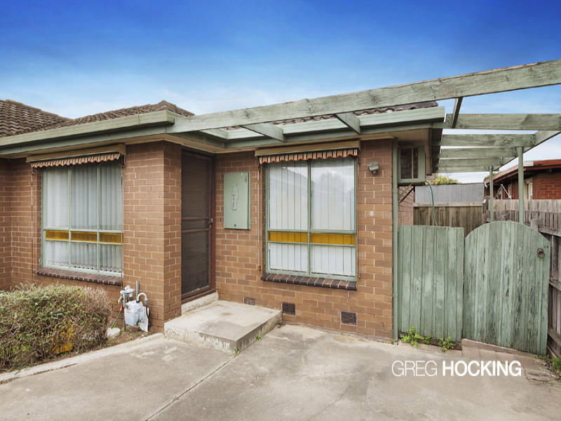 4/3 New Street, South Kingsville, Vic 3015