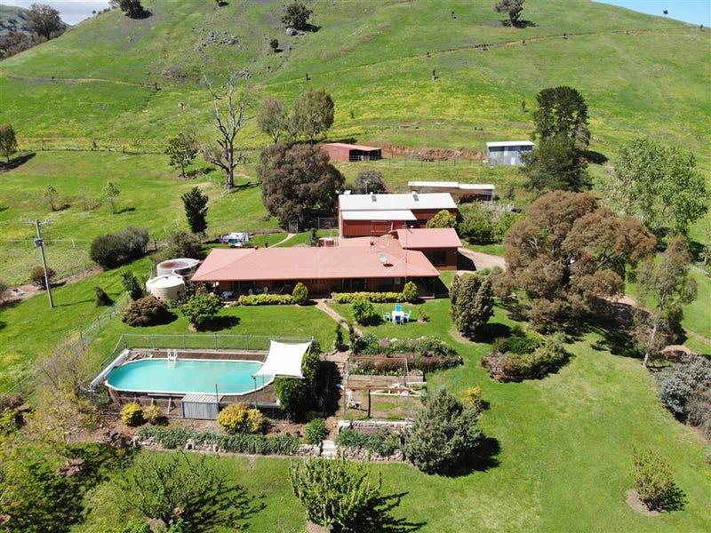 950 Bombowlee Creek Road, Bombowlee Creek, NSW 2720