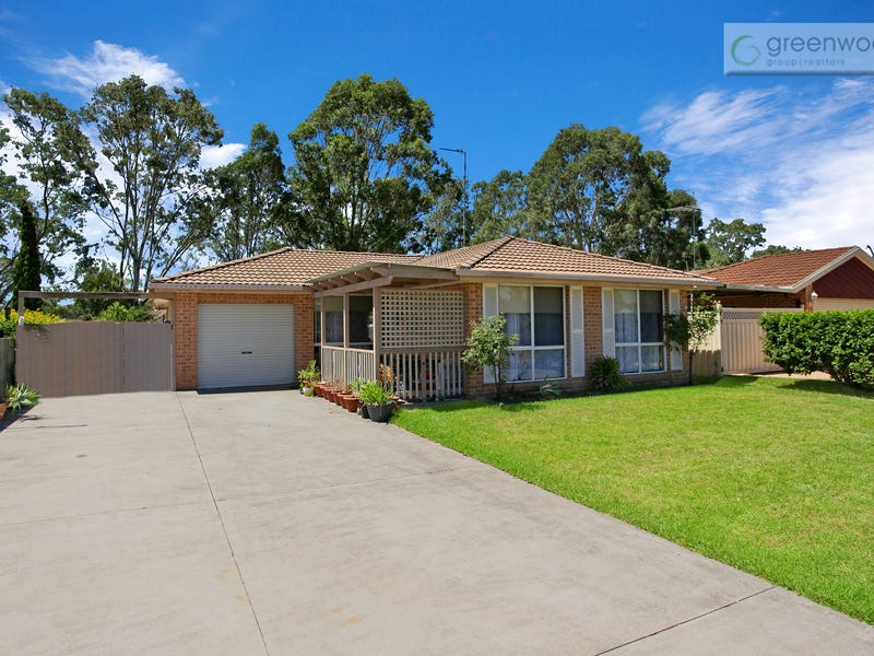 11 Marie Close, Bligh Park, NSW 2756