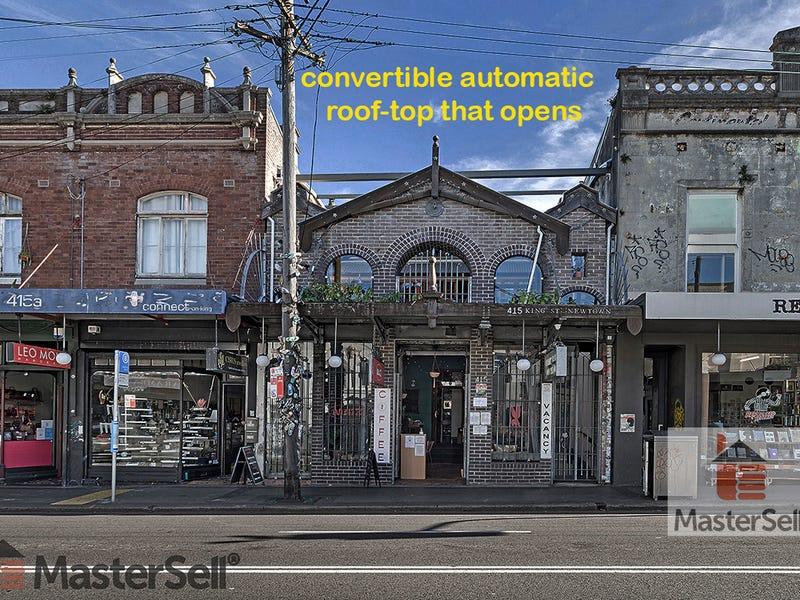 415 King Street, Newtown, NSW 2042