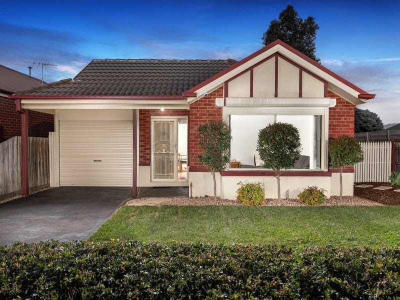 12 Nivea Terrace, South Morang, Vic 3752