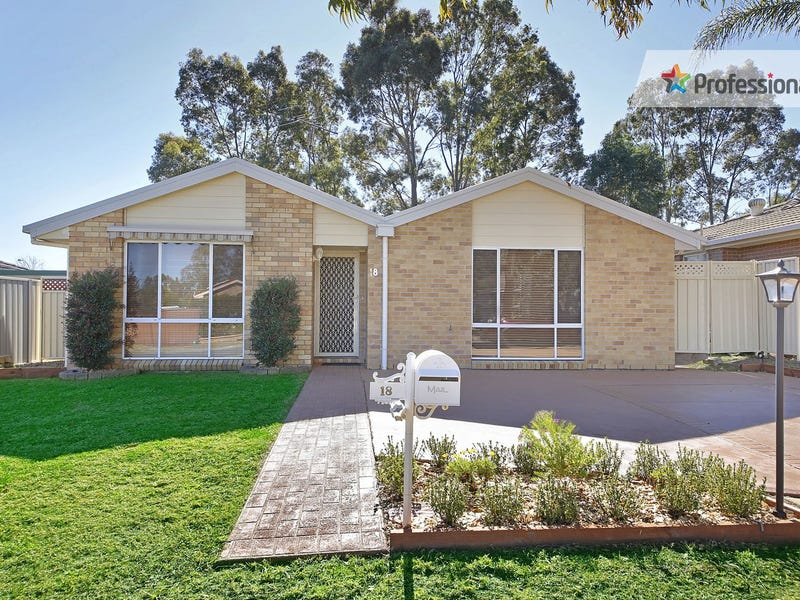 18 Hines Place, Mount Annan, NSW 2567