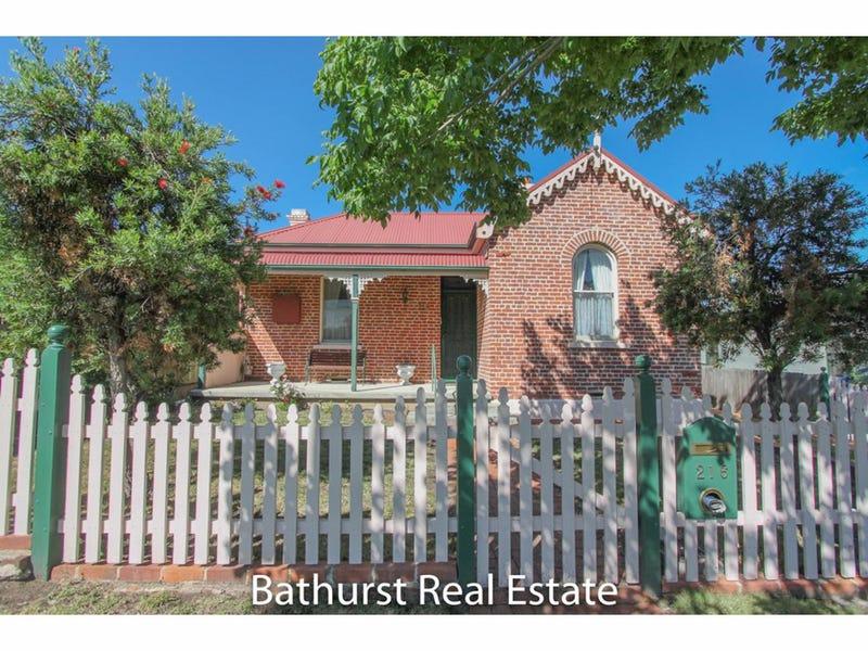 216 Rocket Street, Bathurst, NSW 2795
