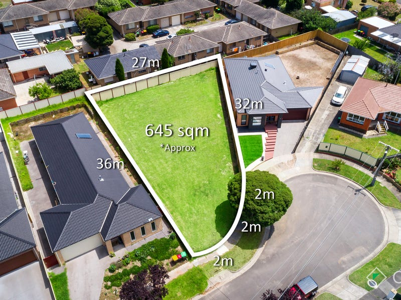 6 Ada Court, Noble Park, Vic 3174