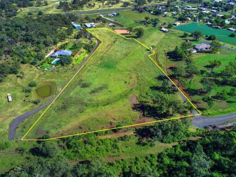 45 Harvey Road, Glenvale, Qld 4350