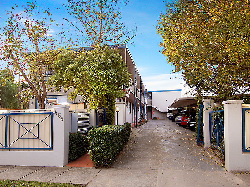 2/468 Kooyong Road, Caulfield South, Vic 3162