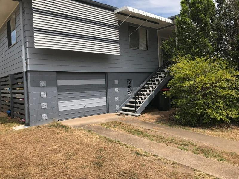 340 Irving Avenue, Frenchville, Qld 4701