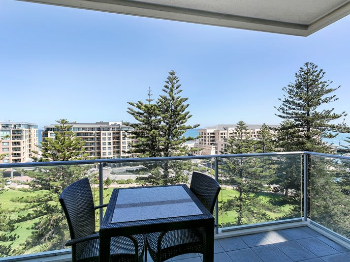 904 /25  Colley Terrace, Glenelg, SA 5045