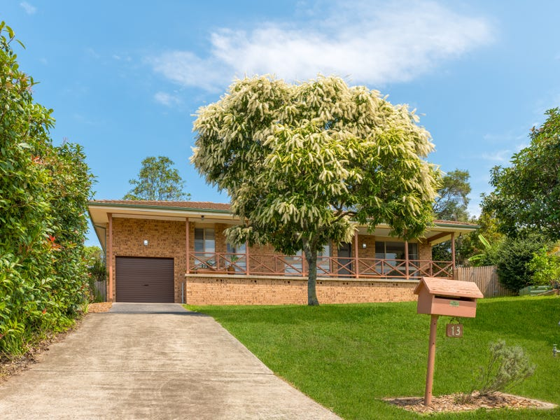 13 Wilson Place, Bonnells Bay, NSW 2264