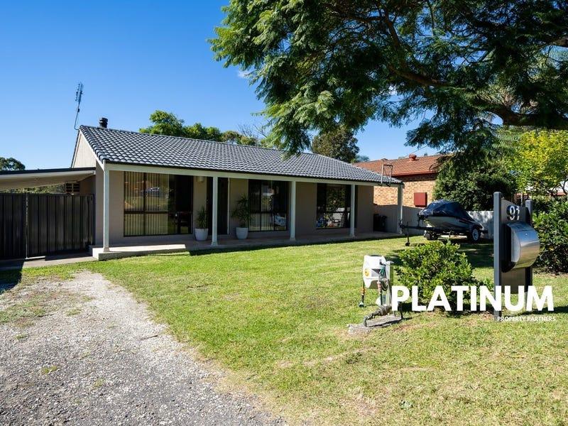 91 Fairway Dr, Sanctuary Point, NSW 2540