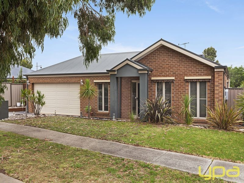 3  Lorikeet Lane, Sunbury, Vic 3429