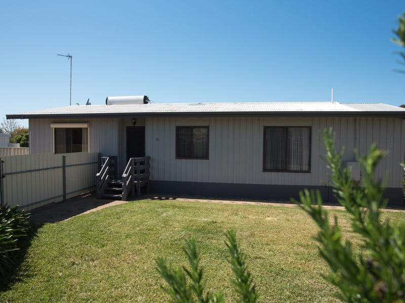 12 CRAWFORD COURT, Port Lincoln, SA 5606