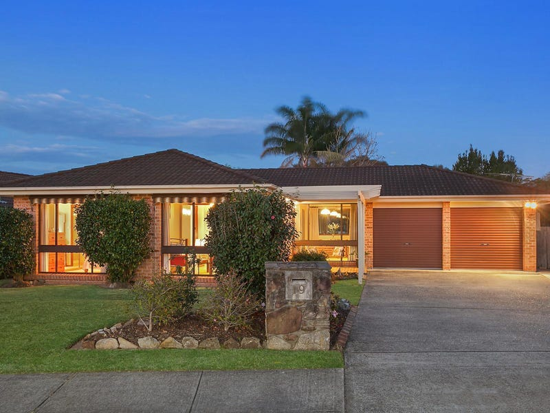19 Yarrabin Crescent, Berowra, NSW 2081