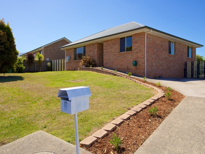 6 Guardian Court, Huntingfield, Tas 7055