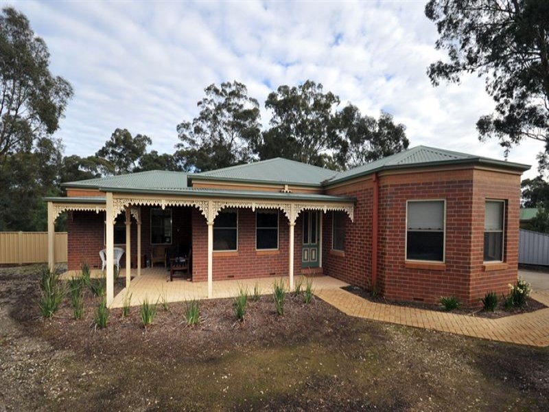 155 Woodward Road, Golden Gully, Vic 3555