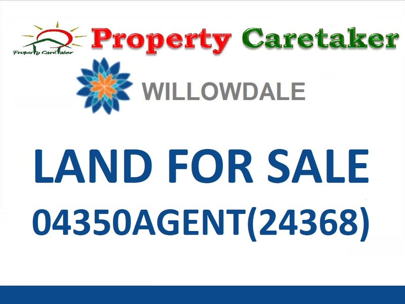 Lot 1420, Willowdale (Stockland), Leppington, NSW 2179
