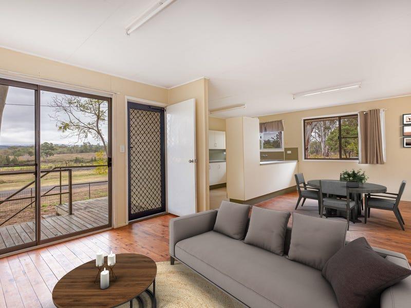 36 Montgomerys Road, Lockyer, Qld 4344