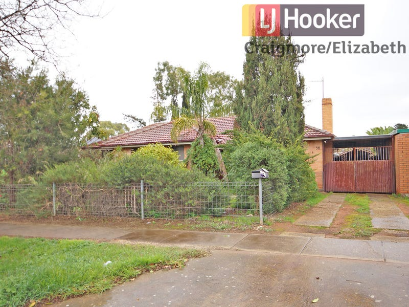 541 Main North Road, Elizabeth, SA 5112