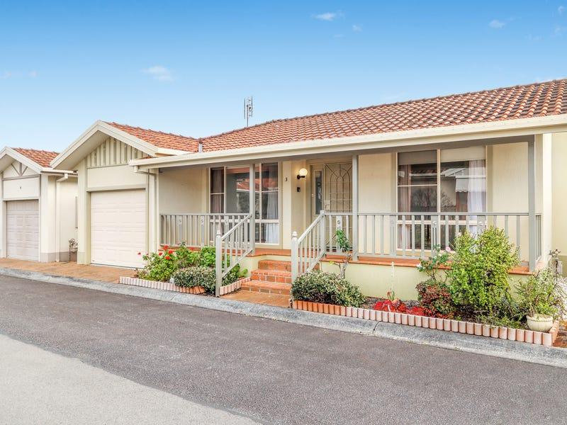 3/61 Karalta Road, Erina, NSW 2250