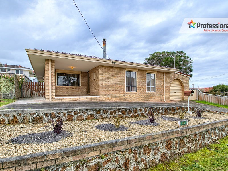 45 Wansbrough Street, Spencer Park, WA 6330