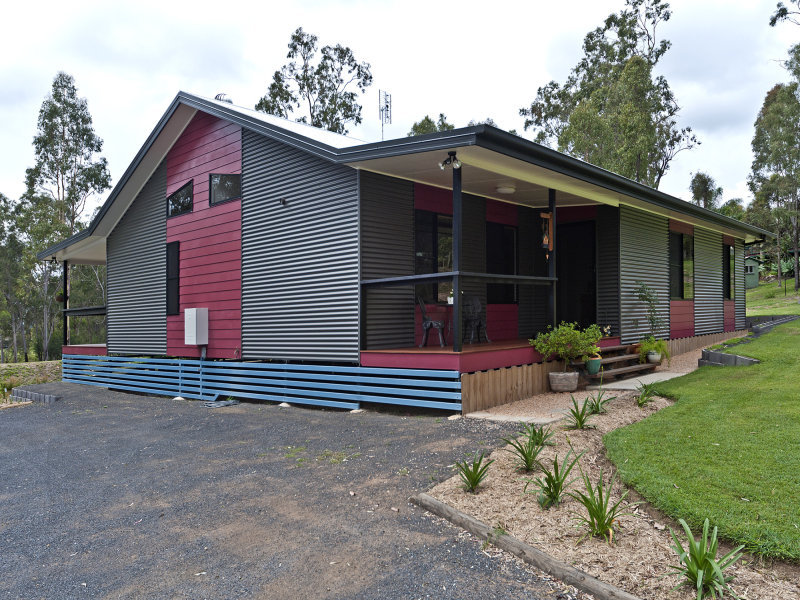 52 Wandin Road, Withcott, Qld 4352
