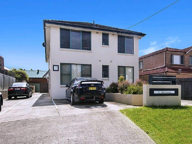 4/15 Links Avenue, Cronulla, NSW 2230