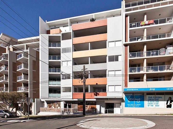 504/4-6 Kensington Street, Kogarah, NSW 2217