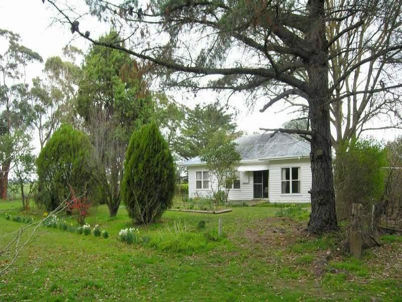 1258 Denison Hall Road, Denison, Vic 3858
