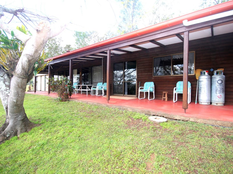 278 Walker Road, Moy Pocket, Qld 4574