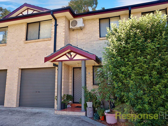 8/50 Meacher Street, Mount Druitt, NSW 2770