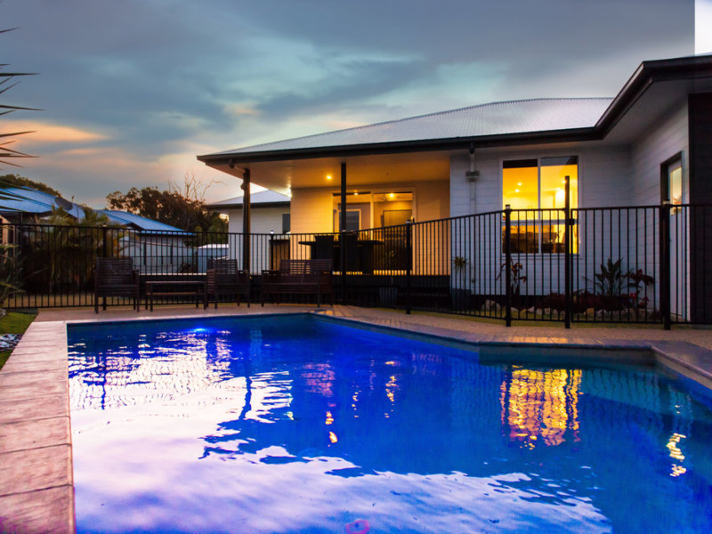 Lot 12 Dolphin Ct, Agnes Water, Qld 4677